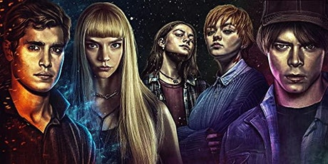 QUANTICO - Movie: The New Mutants *FIRST RUN* *PAID SHOWING* tickets