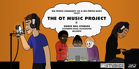 The OT Music Project tickets