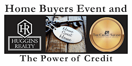 Home Buyers Event tickets