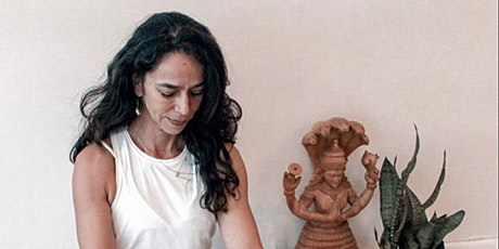 The Yoga Sutras of Patanjali with Emilia Arenas - Online tickets