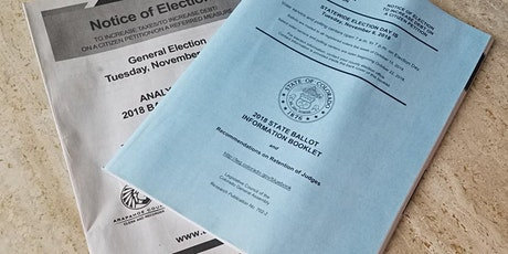 LoDo District, Inc. Gallagher Amendment Repeal Public Forum tickets