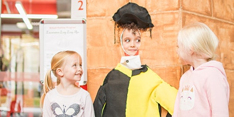 Learn to Juggle @ Sheffield Library tickets