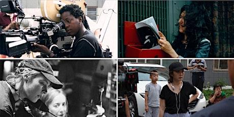 WOMEN MAKE FILM: An American Cinematheque Symposium tickets