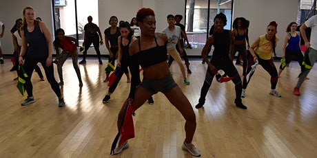 ONLINE Body Ra Movement – Soca Dance with Careitha Davis tickets