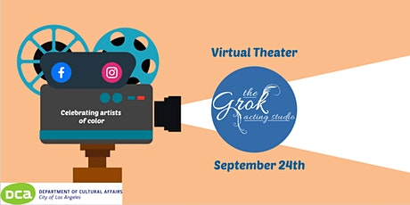 Virtual Theater - Stories of color billets