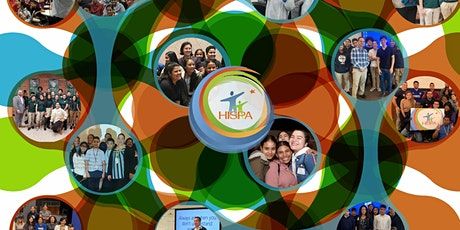 HISPA 2020 Role Model Program Kick-Off and Recruiting Event tickets