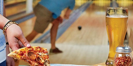 Fall Thursday and Friday Pizza and Beer Bowling League tickets