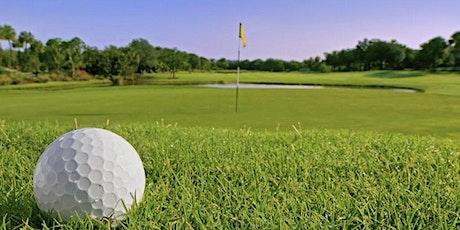 AIIS Gulf Region Golf Tournament tickets