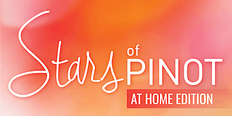 STARS of Pinot 2020 tickets