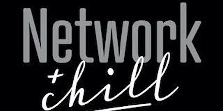 Network N Chill w/Clayton Bryan - Virtual Edition (webinar) tickets