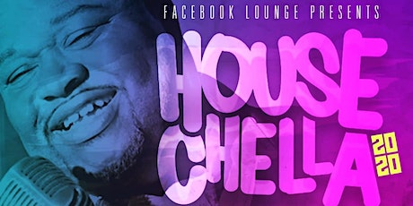 HouseChella Feat DJ LILMAN & Friends tickets