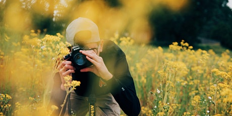 Online Introduction to DSLR class tickets