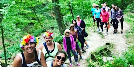 Hike, Yoga, and Wine Expedition tickets