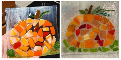 Pumpkin Nightlight and Garden Ornament Class tickets