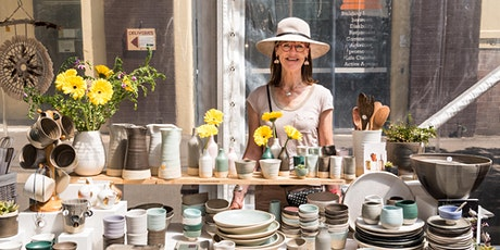 Sydney Craft Week Makers Market tickets