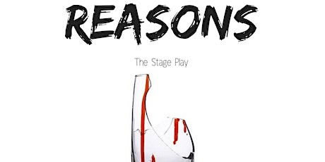"""""""Reasons"""" by Isaiah Rogers tickets"""