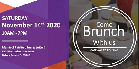 Come Brunch With US!  A Yummy Home-buying Workshop tickets