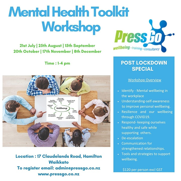 Managers Mental Health Toolkit image