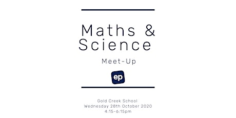 ACT Maths and Science Meet Up! tickets