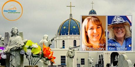 Permanent San Diegans: Virtual Journey through Holy Cross tickets