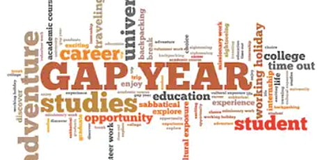 Gap Year Quaran-teens: Build Your Future Together tickets