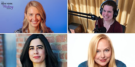 Writing Room Speakers Series: Covering COVID-19 tickets