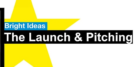 The Launch & Pitching 2020 tickets