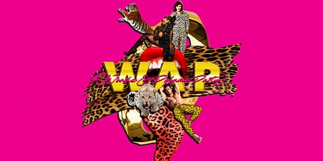 W.A.P. (Wonsie And Pyjama Party) at Connections Nightclub tickets