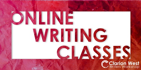 Writing the Other Weekend Intensive: Quick and Clean tickets
