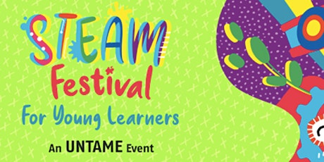 KidsSTOP™ STEAM Festival for Young Learners tickets