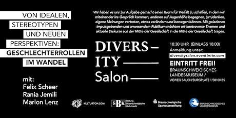 """Ideale, Stereotype und neuen Perspektiven  """"Geschlechterrollen im Wandel"""" Tickets"""