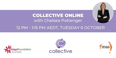 Collective Online with Chelsea Pottenger tickets
