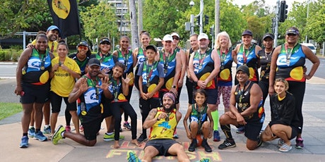 Cairns Deadly Runner and Walkers Marathon Festival tickets