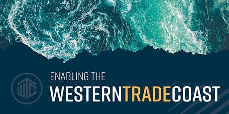 LAUNCH - ENABLING THE WESTERN TRADE COAST tickets