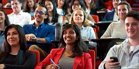 Discover Property Construction & Project Management at RMIT University tickets