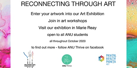 Art Therapy and Art Workshops tickets