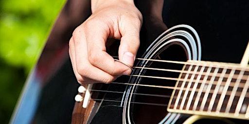 QuaranTEEN's Guitar Class
