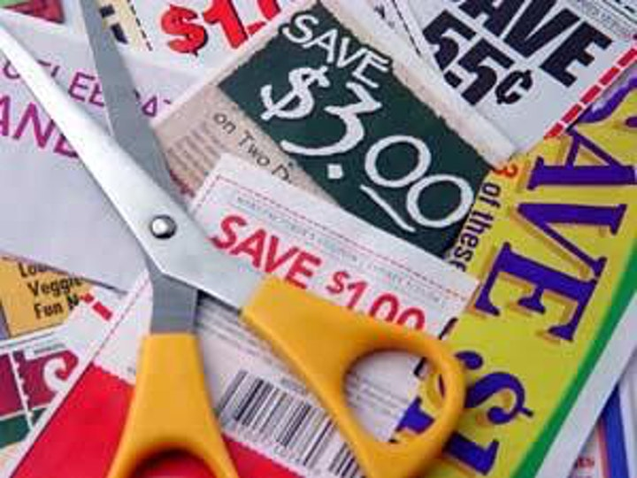 Couponing 101 FREE Virtual Class on Sat., Oct.16, 2021 at 12:00pm!! image