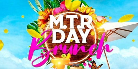 MY TURN RADIO DAY BRUNCH tickets