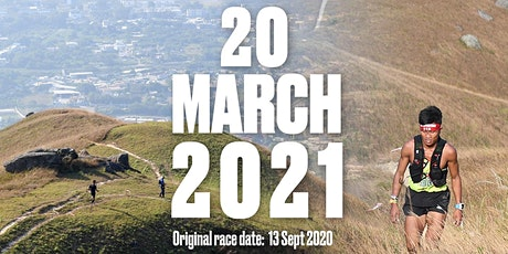 Hong Kong Spartan Trail tickets