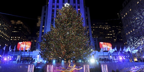 SANTA's Sing-A-Long Direct from New York Rockefeller Center comes to AC tickets