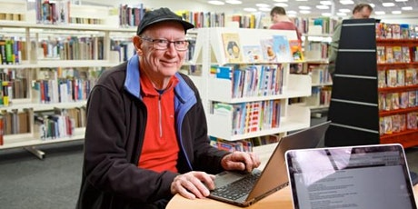 Be Connected: Google Earth @ Longford Library tickets