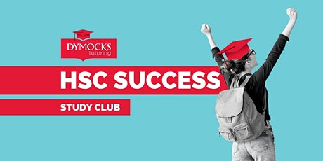 HSC Success Study Session tickets