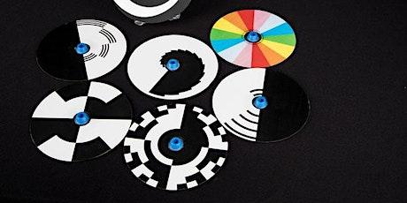 School Holidays Activities - Benham's Disks tickets