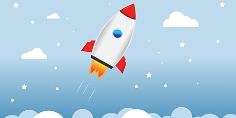 Blast Off! with Mobile Science Education tickets