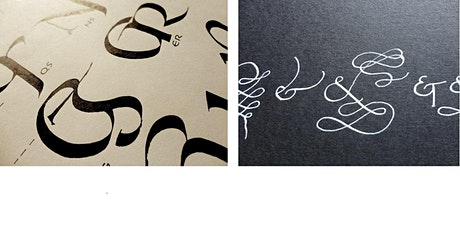 Biting Of Bows (Calligraphy online workshop) tickets
