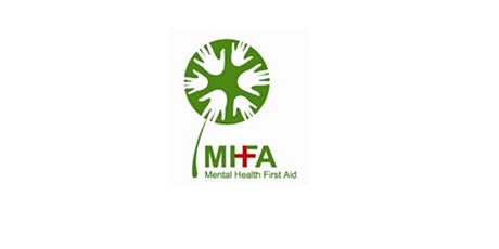 Youth Mental Health First Aid  (14 hrs training) 14th & 15th Nov 2020 tickets