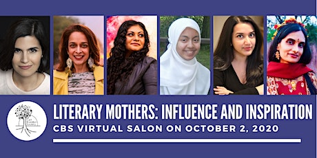 Our Literary Mothers - Desi Authors on Influence and Inspiration tickets