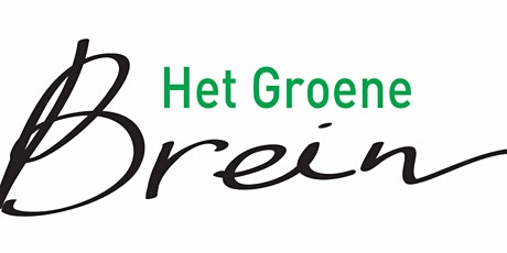 Netwerkbijeenkomst Het Groene Brein tickets