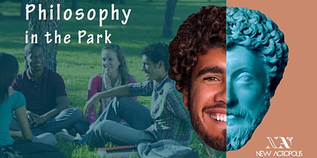 Philosophy in the Park - Open Class tickets